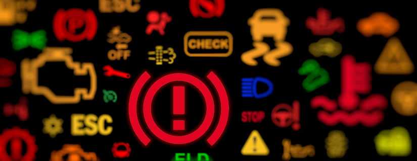 Dashboard Warning Lights for Cars Explained