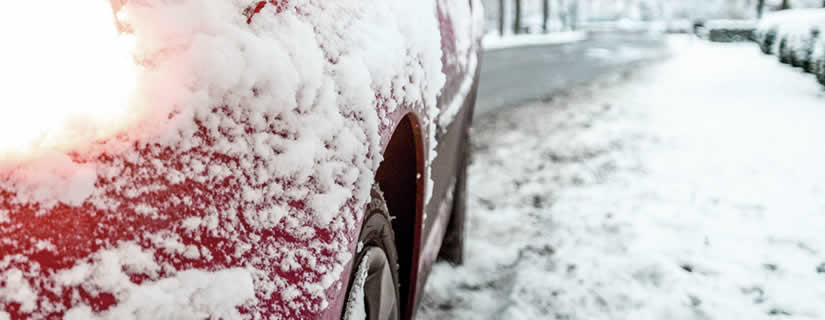 Does Traction Control Work on Ice and Should You Turn Traction Control Off?