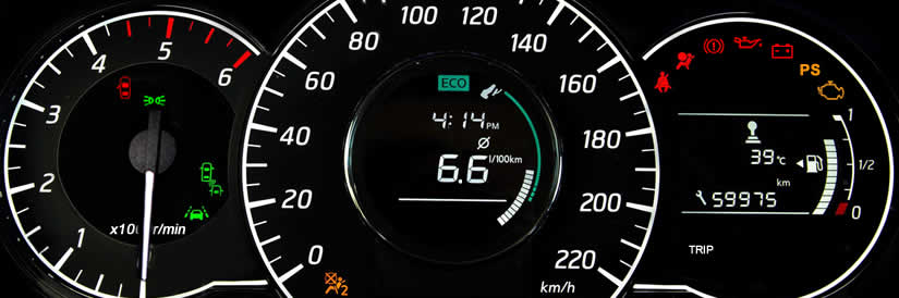 nissan note dashboard warning lights