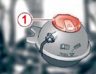 Audi Q5 Engine Coolant Tank